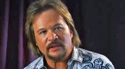 Travis Tritt Speaks Out On Heated Rant About Beyonce's CMA Performance