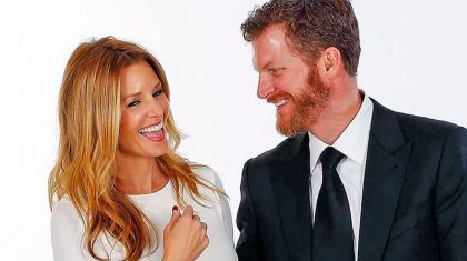 Dale Jr. Finally Reveals Wedding Date
