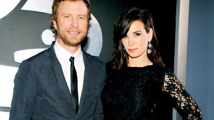 An Unbreakable Bond: How Dierks Bentley Knew His Wife Was The One