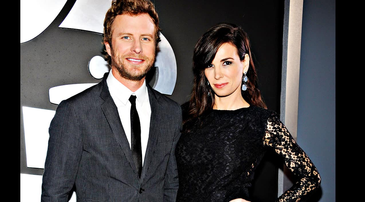 An Unbreakable Bond How Dierks Bentley Knew His Wife Was