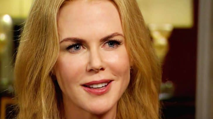Nicole Kidman Comes Clean About Adopting With Keith Urban | Country Music Nation