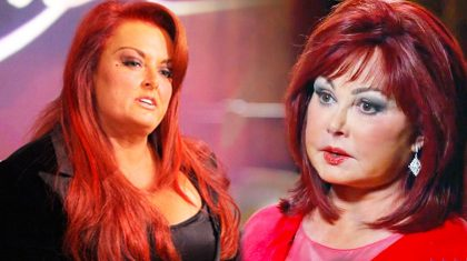 How Wynonna Judd Reacted To Mom Naomi's Book On Depression