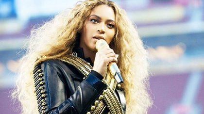 Beyonce's 'Daddy Lessons' Allegedly Rejected By Grammy Committee