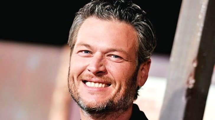 Blake Shelton Surprises Fan Who Almost Lost His Life In Terrifying Accident | Country Music Nation