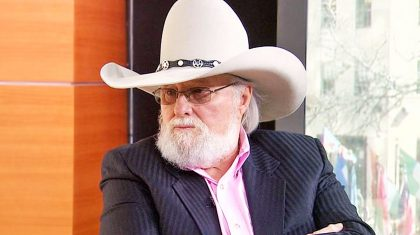 Charlie Daniels Admits He Once Refused An Acting Role…And You'll Love His Reason Why
