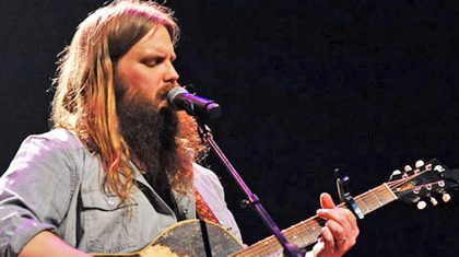 Chris Stapleton Will Break Your Heart With Unreleased Song 'Heart Letting Go'