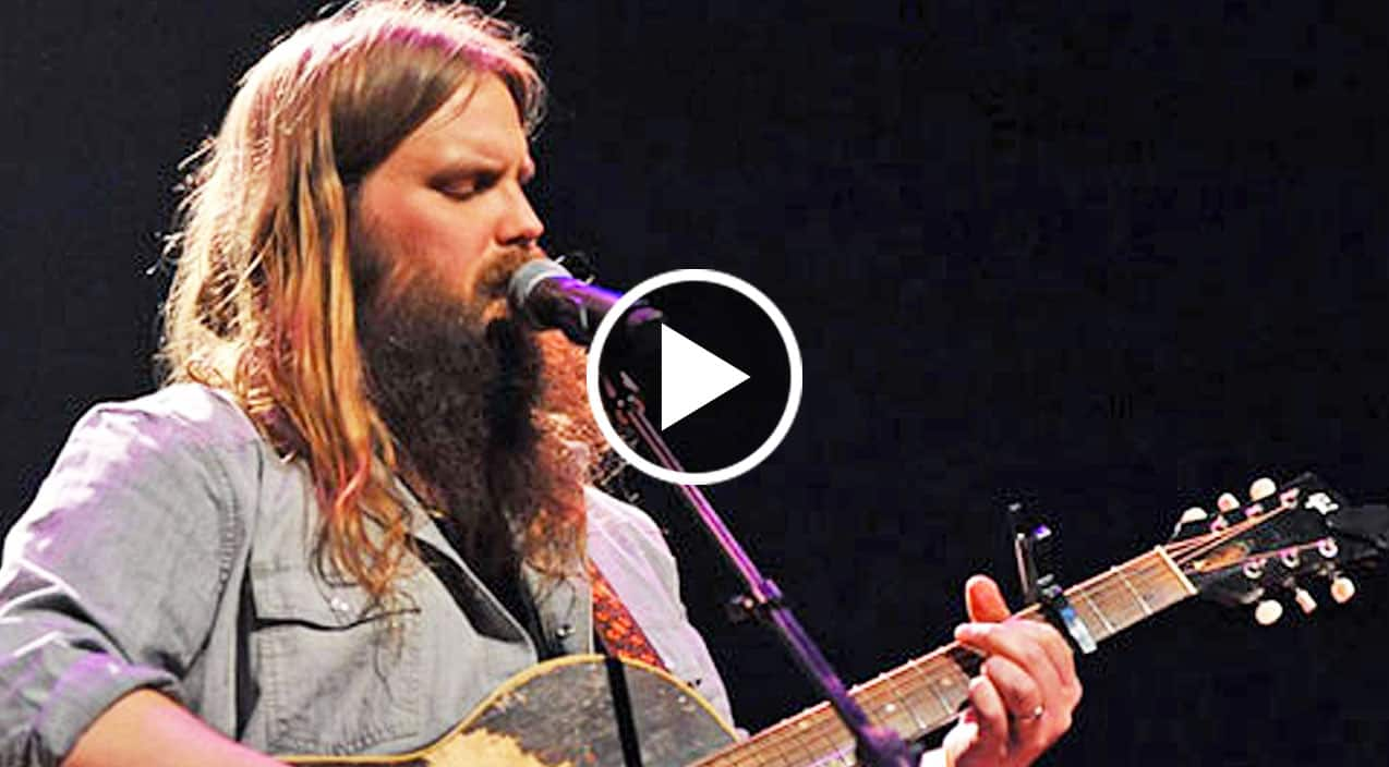 Chris stapleton will break your heart with unreleased song for What songs has chris stapleton written