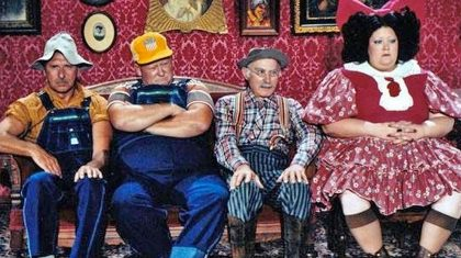 "Beloved ""Hee Haw"" Star Passes Away At 94"