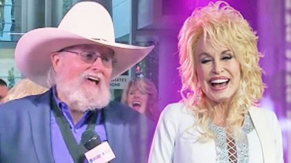 Country Stars Hysterically Attempt To Sing Dolly Parton Classics