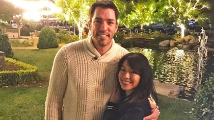 'Property Brothers' Star Announces Engagement