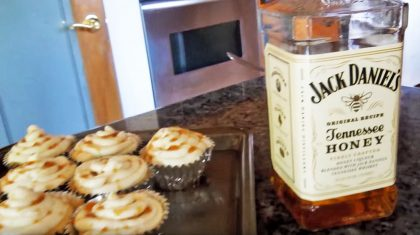 Your Jack Daniels Craving Can Now Be Shamelessly Satisfied With This Delicious Treat