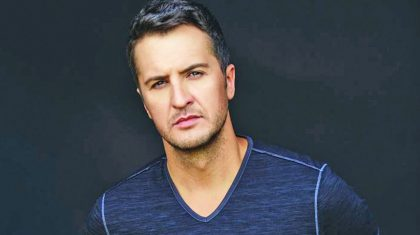 Luke Bryan Releases Statement Following Altercation With Unruly Concert-Goer