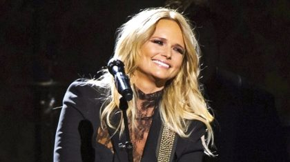 Miranda Lambert To Host Family-Oriented Holiday Special