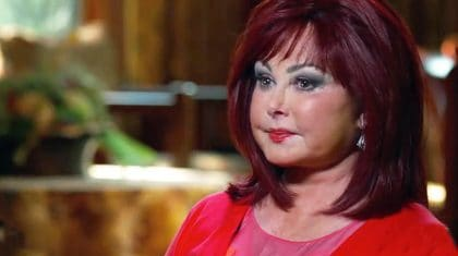 Naomi Judd Reveals Her Struggle With 'Life-Threatening' Depression & Sexual Abuse