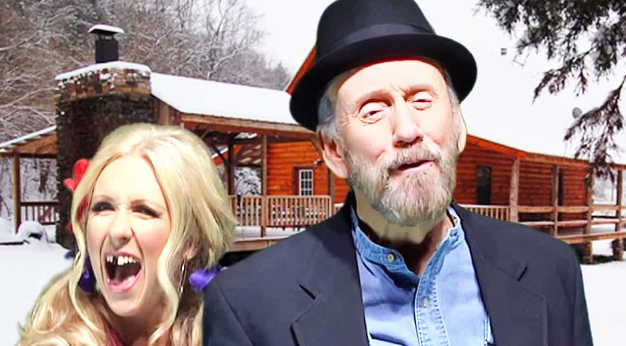 Redneck Christmas.Ray Stevens Brings Us A Redneck Christmas Y All Don T