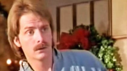 Jeff Foxworthy's 'Redneck 12 Days Of Christmas' Will Have You Howlin' With Laughter
