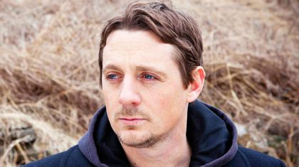Sturgill Simpson Admits He May Miss The 'Grammys'
