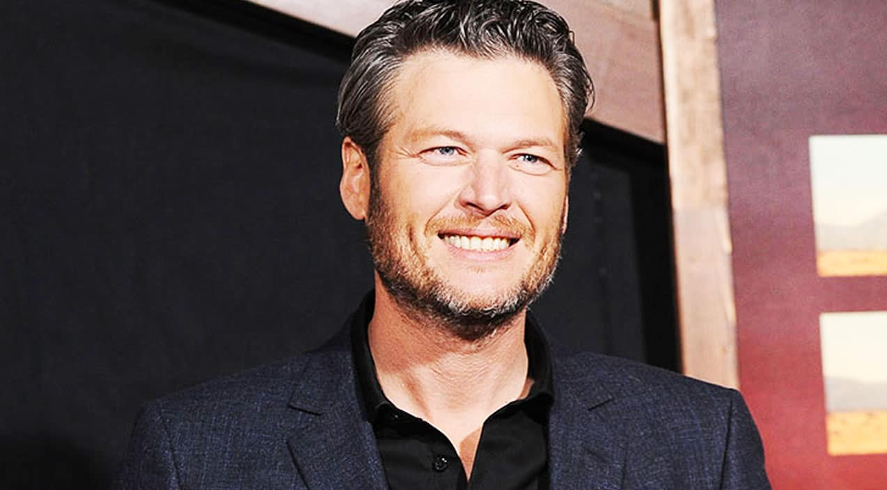 Blake Shelton Reveals New $26 Million Business Venture – Country