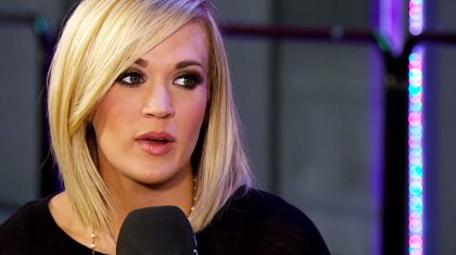Carrie Underwood Faces Backlash From Christian Leader