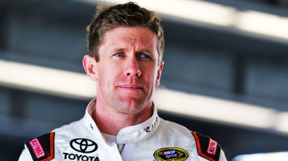 NASCAR's Carl Edwards Finally Reveals Why He's Quitting