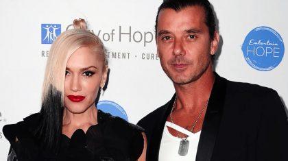 Gwen Stefani's Ex-Husband Finally Opens Up About Divorce