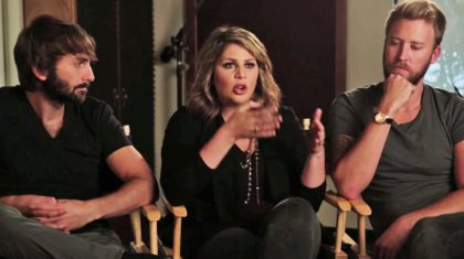 Lady Antebellum Drops Huge Bombshell About Their Future