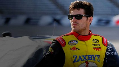 Another NASCAR Driver Announces Retirement