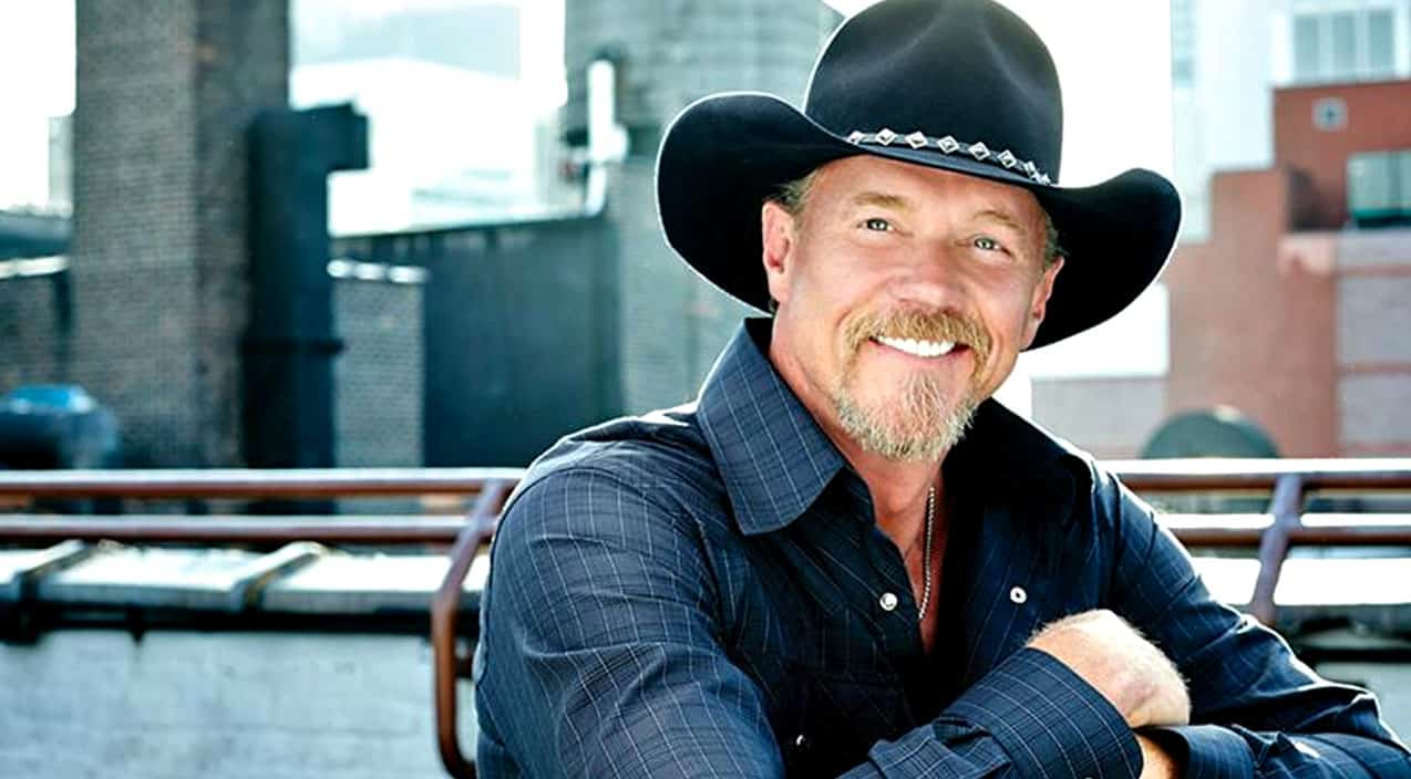 Trace Adkins Makes Major Announcement – Country Music Nation