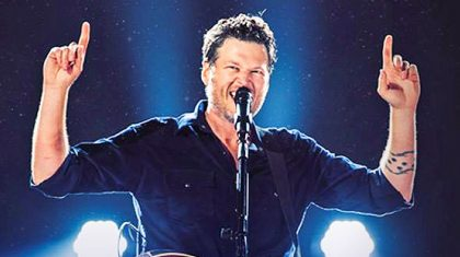 Blake Shelton Thrills 'Voice' Fans With Surprise Announcement