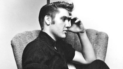 Elvis Presley Enterprises Being Sued