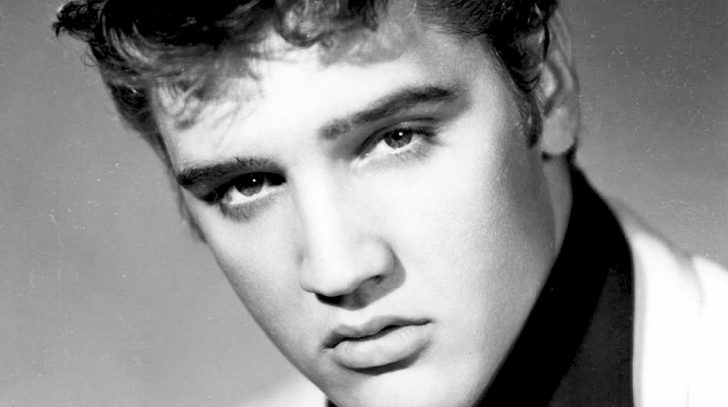 7 Things You Never Knew About Elvis Presley | Country Music Nation