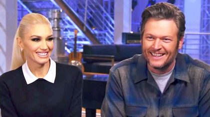 Everyone's Going Crazy Over Huge News Blake Shelton Just Told His Mama