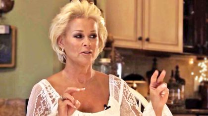 Lorrie Morgan Shares Her Thoughts On Today's Country Music