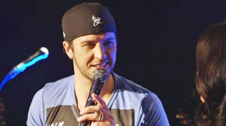 Luke Bryan Changes Lyrics To Hit Song, But What Was It Before? | Country Music Nation