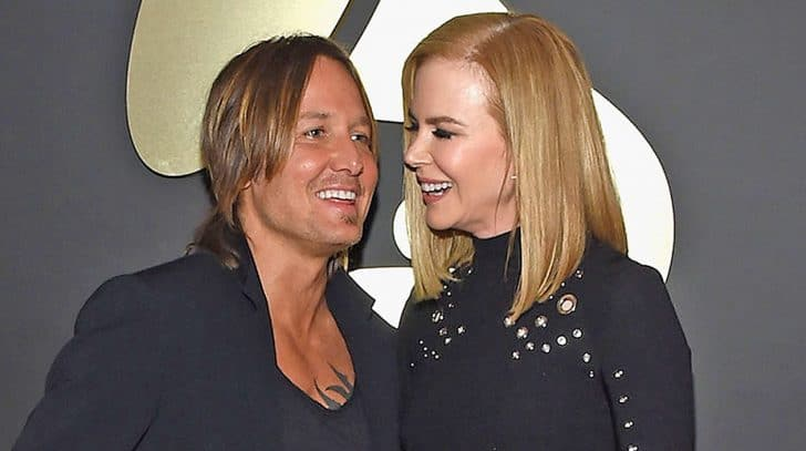 Are Keith Urban And Nicole Kidman Having More Kids? | Country Music Nation