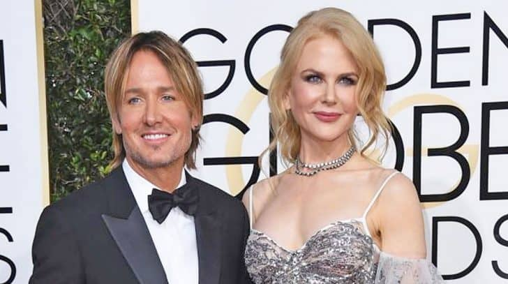 Nicole Kidman Spills The Beans On If She Wants More Kids With Keith Urban | Country Music Nation