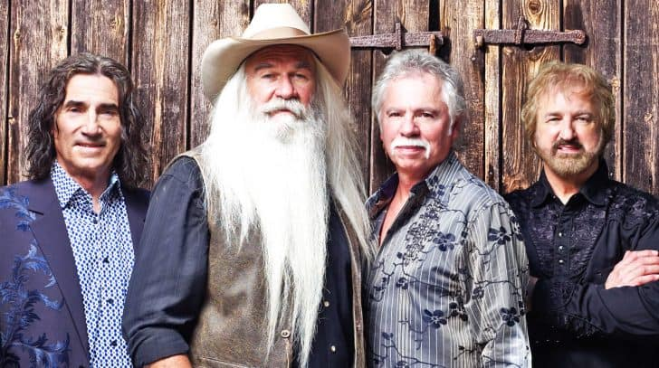 The Oak Ridge Boys Drop Huge Hints About Plans For 2017 | Country Music Nation