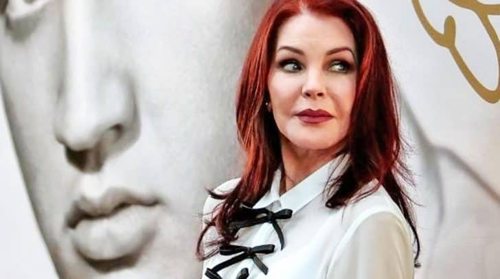 Priscilla Presley Calls Out President Trump On Controversial Issue | Country Music Nation