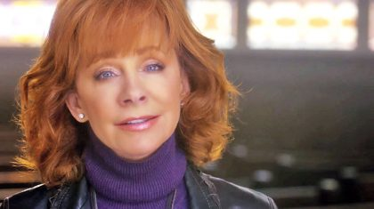 Reba McEntire Turns 'Back To God' In Breathtaking Music Video