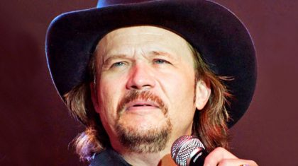 Travis Tritt Dishes Out His True Feelings Of Modern Country Music