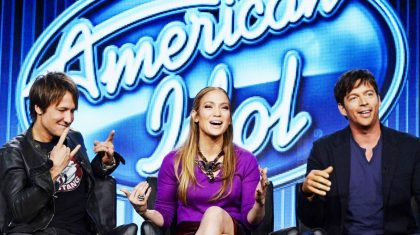 "NBC Looking To Re-Launch ""American Idol"""