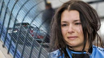 Danica Patrick Admits Major Health Issue Could Force Retirement