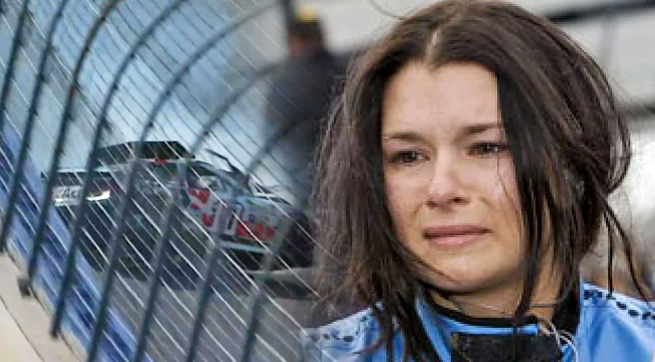 Is a cute Danica Patrick naked (22 photo), Topless, Is a cute, Boobs, panties 2015