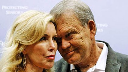 Glen Campbell's Family Reveals Tragic State Of Declining Health