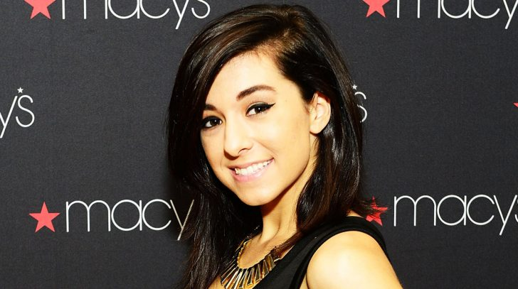 Christina Grimmie's Biggest Dream Just Came True | Country Music Nation