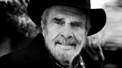 All-Star Tribute To Merle Haggard Will Honor Him One Year After Death