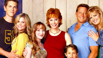 """""""Reba"""" TV Show Cast – Where Are They Now?"""