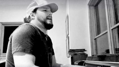 'Voice' Finalist Adam Wakefield Charms With Blues-Infused 'Simple Man' Cover