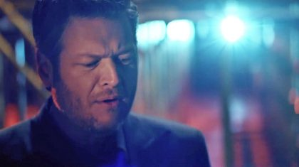 Blake Shelton Will Make You Cry With This Heartbreaking Sneak Peek Of New Music Video