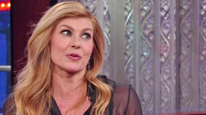 Connie Britton Reveals The One Way She Would Return To 'Nashville' After Being Killed Off